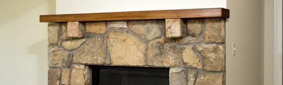 Ground-Floor Stonework